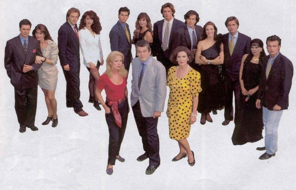 Protagonisti: Famiglia Valle
