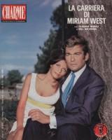 La carriera di Miriam West