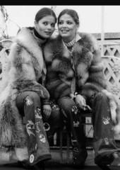 Claudia e Francesca Rivelli