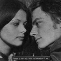 Malinconia del primo amore