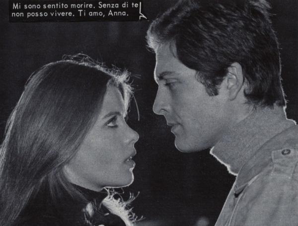 Claudia Rivelli E Jean Mary Carletto 1 Bianco E Nero Sito Non