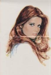 Poster di Claudia Rivelli