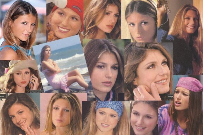 Agnese Muzzarelli collage