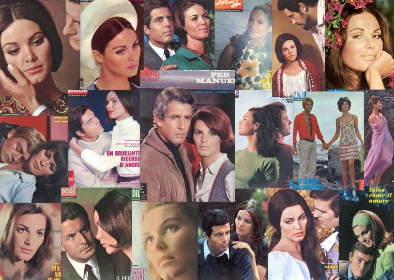 Collage Adriana Rame