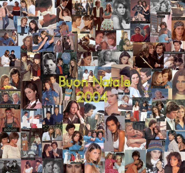collage fotoromanzi Lancio