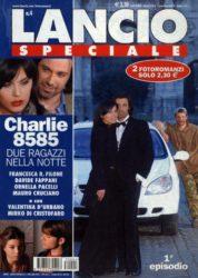 Charlie 8585 - Due ragazzi nella notte