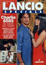 Charlie 8585 - Più forte del tempo