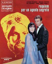 Requiem per un agente segreto