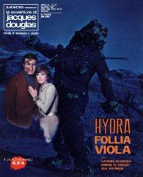 Hydra follia viola