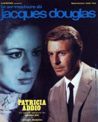 Patricia addio