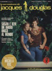 Susan e Ken: un amore unico al mondo