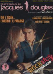 Ken e Susan... l'inferno e il paradiso