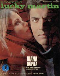 Diana rapita