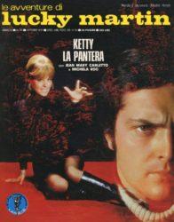 Ketty la pantera