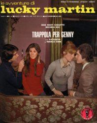 Trappola per Genny