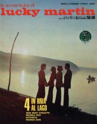 4 in riva al lago