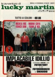 Implacabile idillio