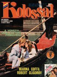A Venezia... quell'ultima primavera