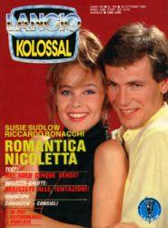 Romantica Nicoletta