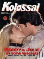 Bobby e Julie si sono lasciati