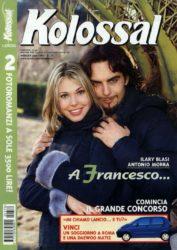 A Francesco...